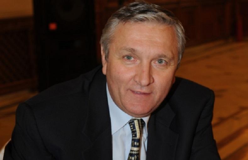 Prof. dr. Mircea Beuran(2)