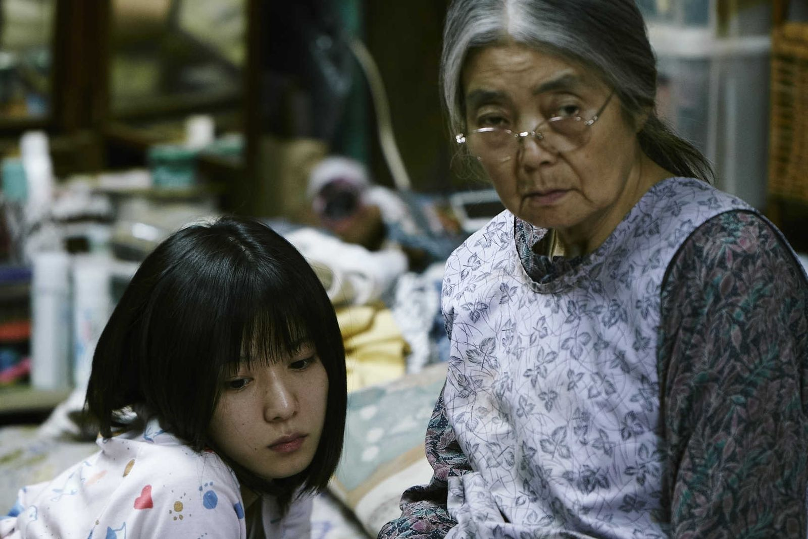 bunica yuri